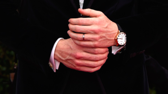 The Best Red Carpet Watches
