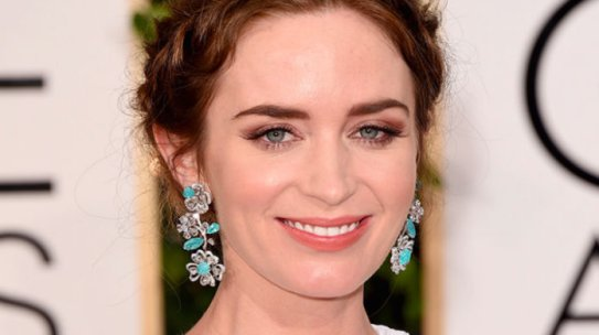 Best Golden Globes Jewelry
