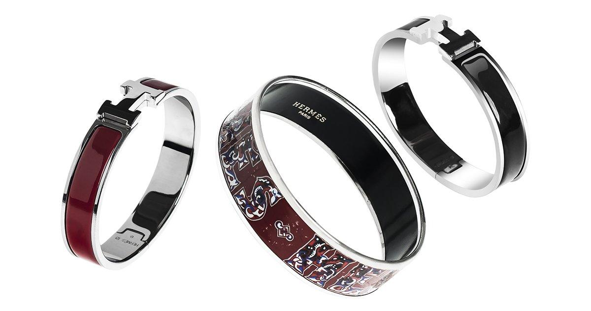 3165a197fb9 How to Spot a Fake Hermès Bracelet | The Loupe, TrueFacet