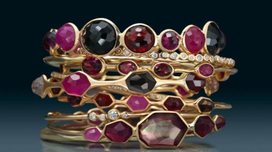 Top Spring Looks from Ippolita