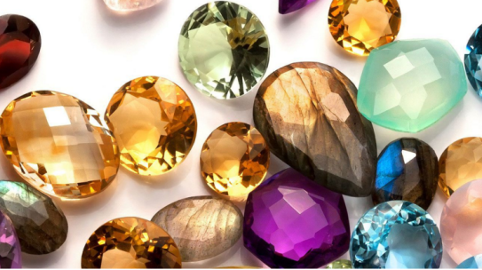 Guide to all Things Gemstone