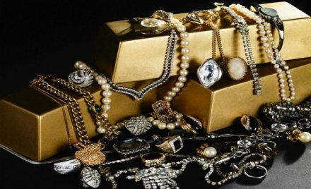 Jewelry That Pays
