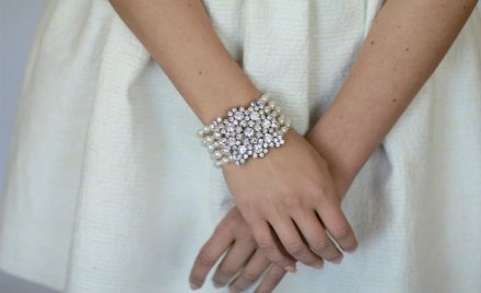 5 Bridal Jewelry Trends In 2015