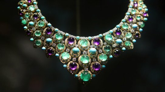 5 Iconic Bulgari Jewelry Designs