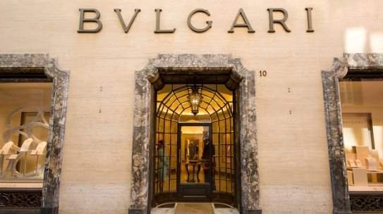 Beginning of a Brand: Bulgari Jewelry