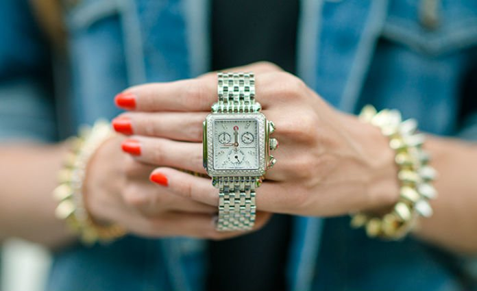 Treat Mom to a Stunning Watch