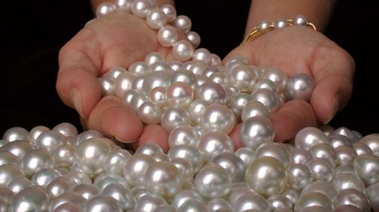 Lustrous and Luxurious: The World's Most Expensive Pearls