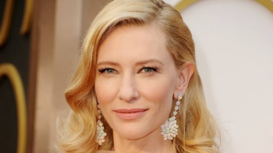 Fashion Icon: Cate Blanchett
