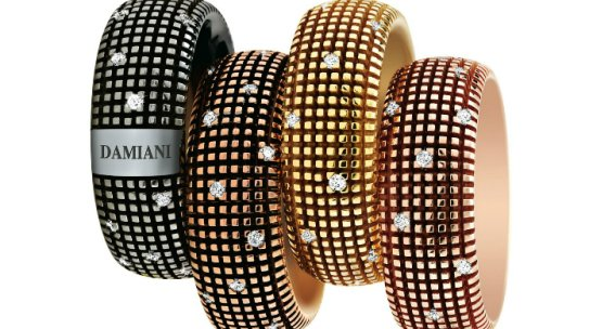 Collection Confidential: Damiani's Best Designs