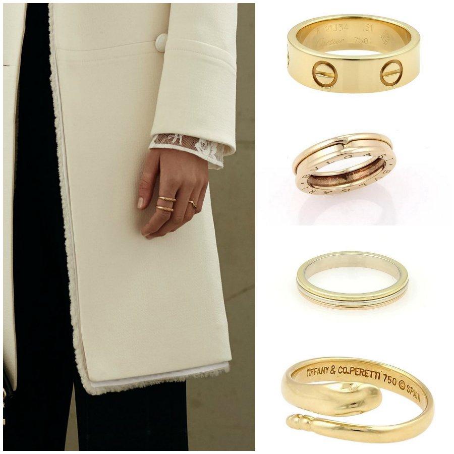 Guide Jewelry Trends Resort 2016 2016 Tiffany Jewelry