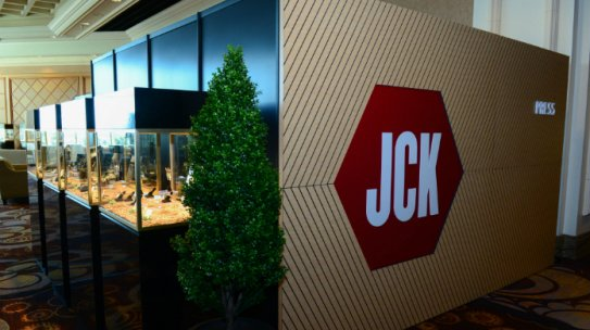 JCK Las Vegas + Couture Wrap-Up: Trends and Highlights from the Showroom Floor