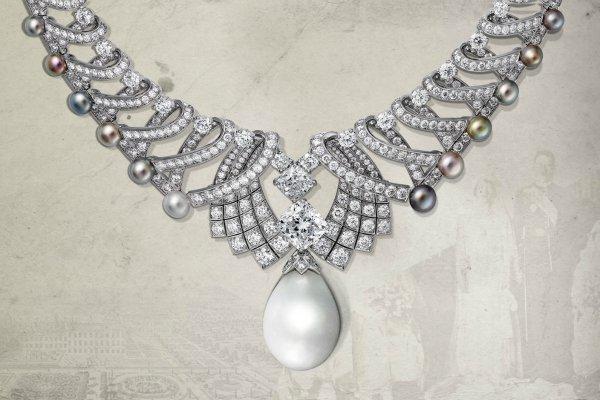 royal pearl