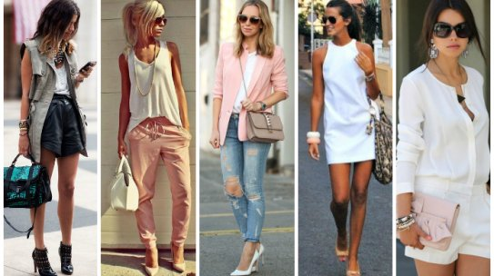 5 Summer Street Style Trends