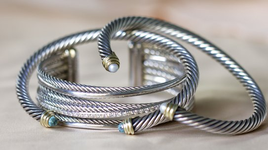 Sybil & David Yurman: The Spirit of the Brand