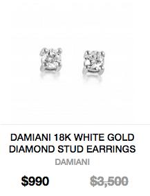 diamond stud stl