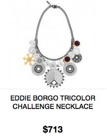 eb necklace stl
