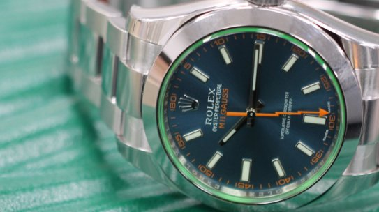 Rolex: The History Behind the Iconic Brand