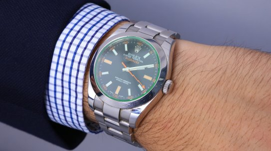 Which Rolex is Which: Guide to Rolex Watch Styles