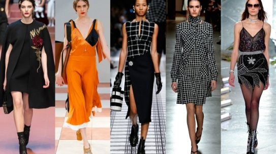 Preview the Best of Fall 2015 Trends