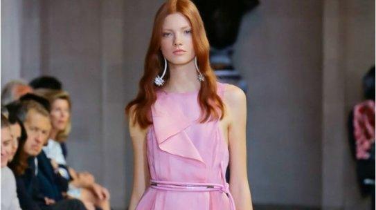 Ways to Wear: The Hottest NYFW Jewelry Trend
