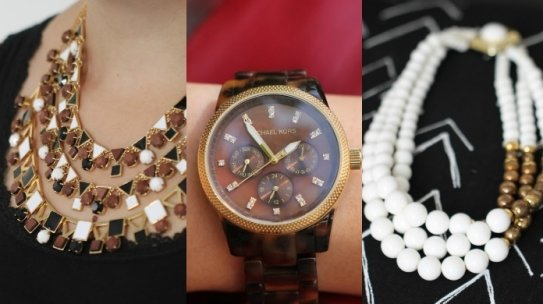 Top 5 Fall Jewelry Styles
