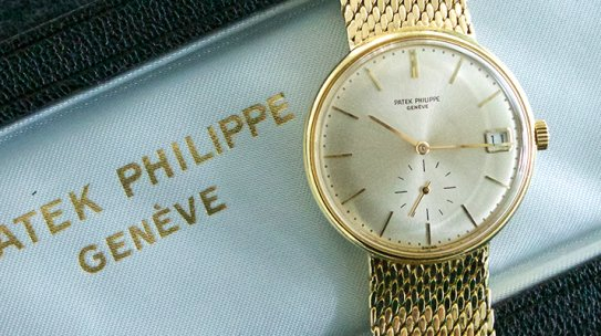 How to Authenticate Patek Philippe Watches
