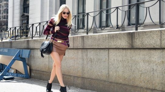NYFW Street Style: Best Accessory Trends