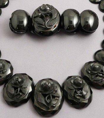 6 different black gemstones the loupe truefacet