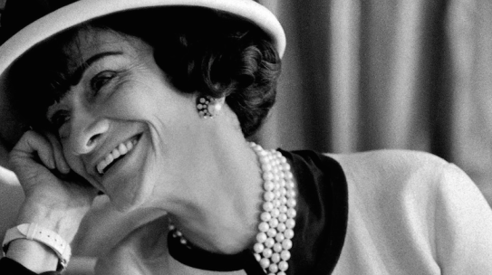 Coco Chanel and the Art of Earrings