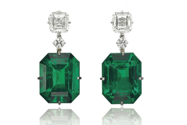 10 most expensive pieces from magnificent jewelry auctions
