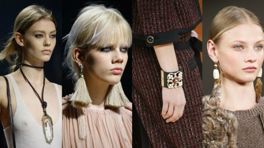 Winter Jewelry Trends
