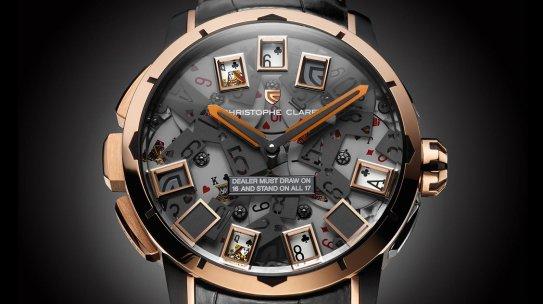 5 Creative Watch Complications