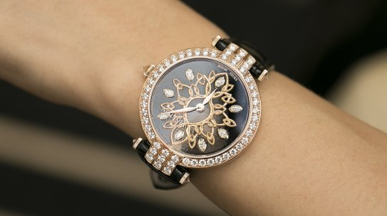 How to Spot a Fake: Harry Winston