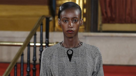Our Favorite Jewelry Looks from New York Fashion Week