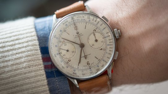 6 Incredibly Rare Timepieces
