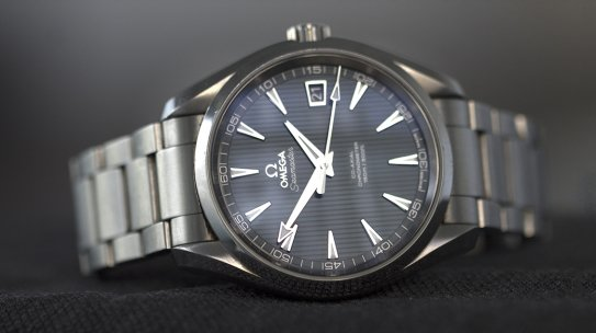 The History of the Omega Seamaster
