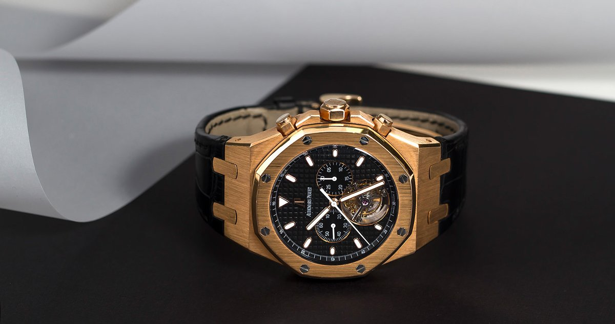 How To Spot A Fake Audemars Piguet Watch The Loupe Truefacet