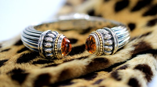 All About Lagos Jewelry