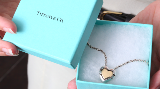 TrueFacet New Arrivals: Jaw Dropping Tiffany and Co. Necklaces
