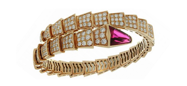 Most Popular Italian Jewelry Designers And Brands