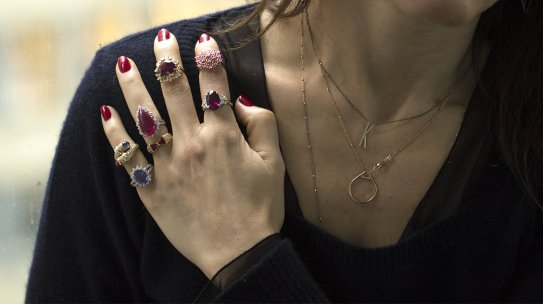 The History of Fashion Jewelry