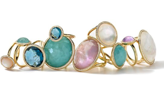 The 4 Top Ippolita Jewelry Collections