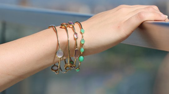 Style Guide: Ippolita Jewelry Looks for Summer