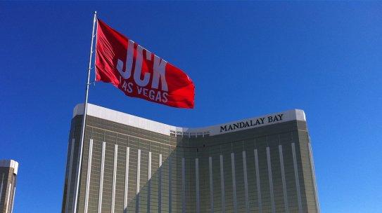 JCK Las Vegas 2016: 5 Biggest Jewelry Trends