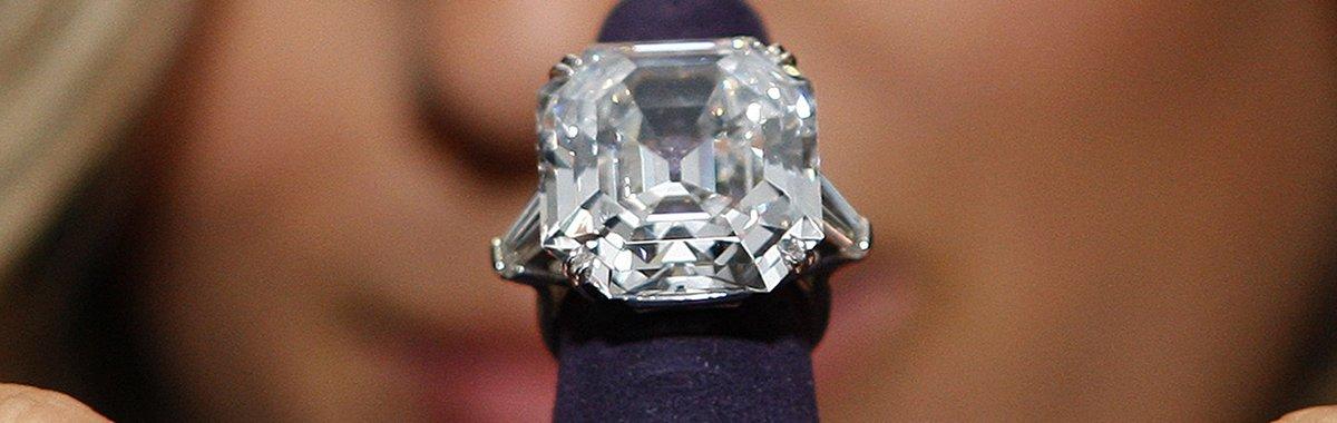 Iconic Celebrity Engagement Rings
