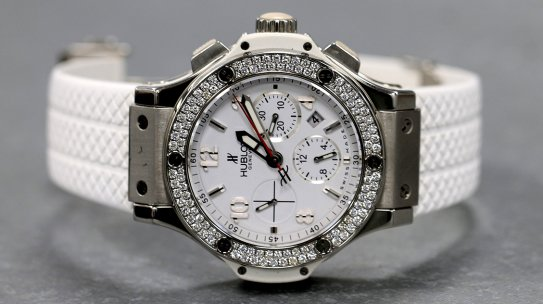 How to Spot a Fake Hublot Watch