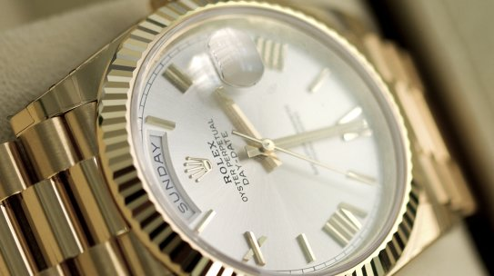 The Rise of Rolex: Prices Then & Now