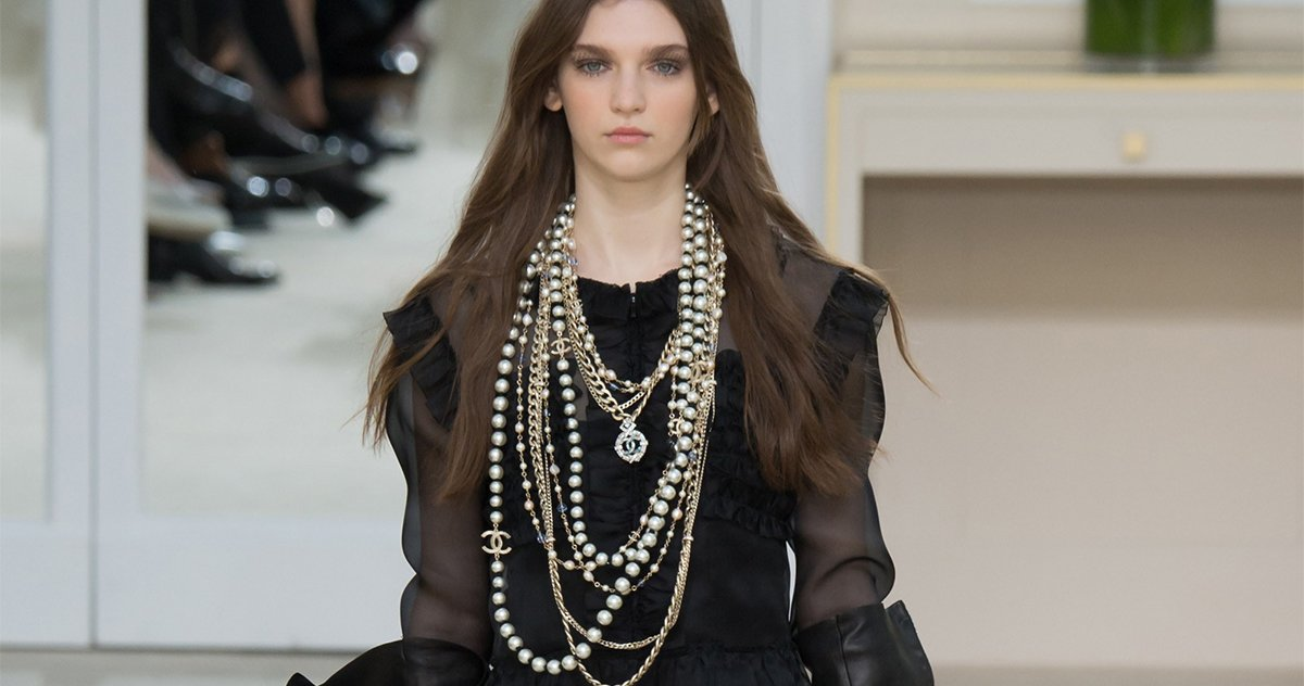 4 Chanel Jewelry Trends for the Fall
