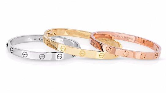 How to Spot a Fake Cartier Love Bracelet