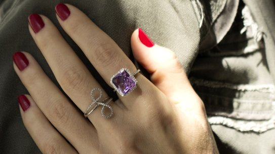 The Best Gemstones for Fall